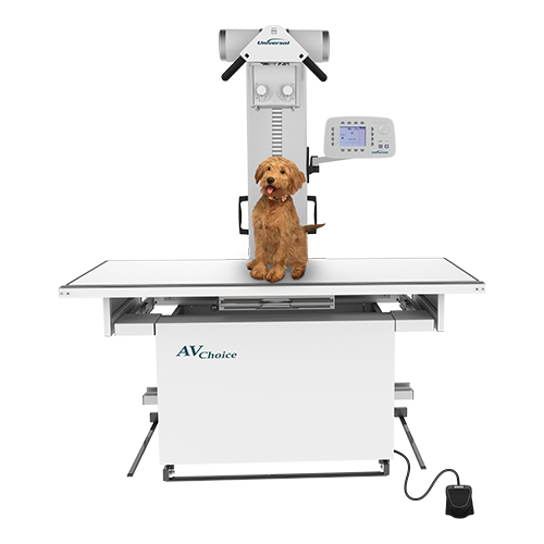 Veterinary UX - Medical equipment