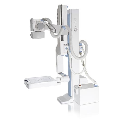 Vision U - visaris-x-ray