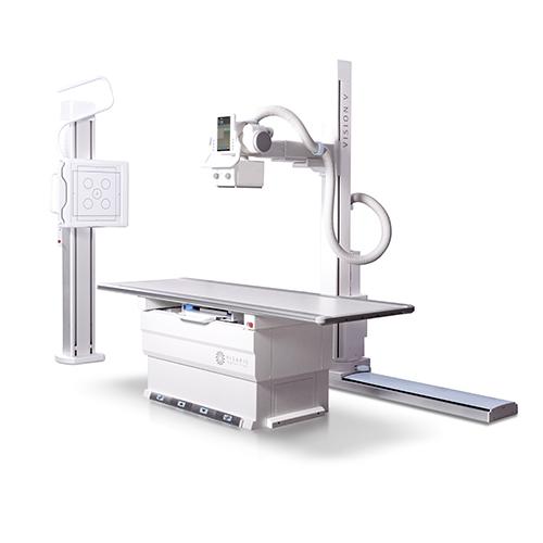 Vision V - visaris-x-ray